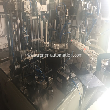 Industrial Production Line For Sanitary